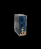 Промышленные коммутаторы Fast Ethernet
