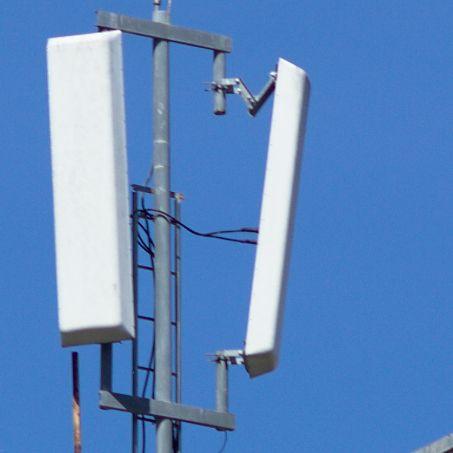 Беспроводной широкополосный доступ