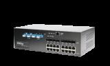 Промышленные коммутаторы Ethernet настольного типа