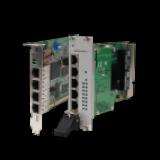 Промышленные коммутаторы PCI & CompactPCI