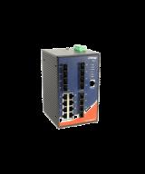 Промышленные коммутаторы DIN-Rail Gigabit Ethernet