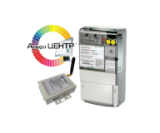 Comprehensive electricity metering